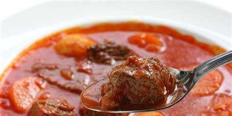 hearty goulash soup recipe epicuriouscom