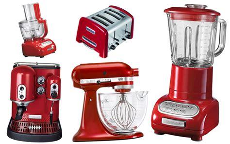 poubelle cuisine retro le petit électroménager de cuisine les appareils