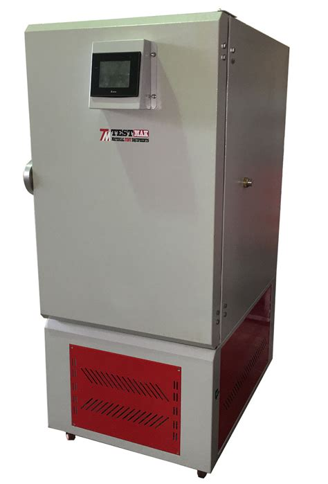 temperature humidity controlled cabinets climate chambers testmak material test equipments