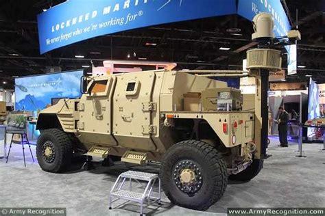 JLTV Lockheed Martin joint light tactical wheeled armoured ...