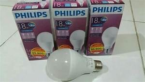Jual Lampu Led Philips Philip 18w 18 W 18 Watt Putih Di Lapak Ds Trading Dstrading