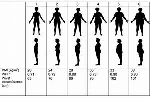 Perceptions Of Healthy And Desirable Body Size In Urban