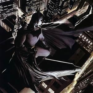 Gadfly ONLINE | The Batman Monomyth