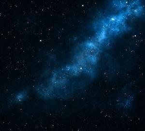 Papier Peint Espace : papier peint bleu de l 39 espace astre place ~ Preciouscoupons.com Idées de Décoration