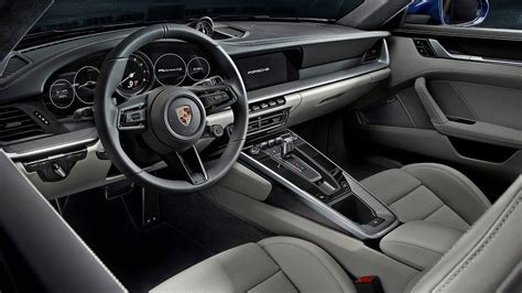 porsche  carrera interior youtube