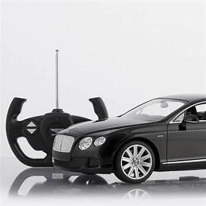 Geschenke Fürs Auto : bentley continental gt ferngesteuertes auto barlize ~ Jslefanu.com Haus und Dekorationen