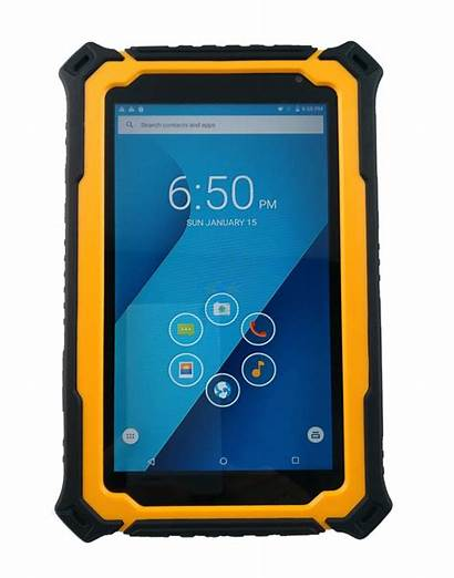 Tablet Phone Rugged Computer Pc Android Ip67