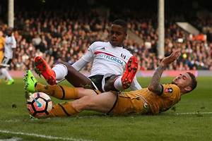 Ryan Sessegnon transfer news: This is who Fulham star ...