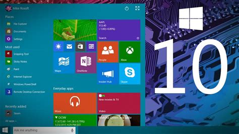 windows 10 pro v1511 x64 2016 april premium download youtube