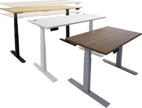 Complete Electric Height Adjustable Tablesin Stock + Free
