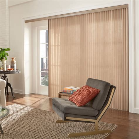 bali vertical blinds patio door window treatments vertical grande room