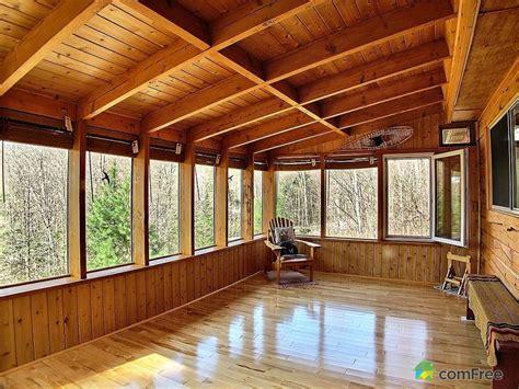 log home room addition kits utility rooms log home country home kits treesranchcom