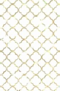 Gold iPhone Wallpaper | Pretty Patterns | Pinterest | Gold ...