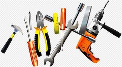 Tools Hardware Diy Tool Hand Engineering Assorted