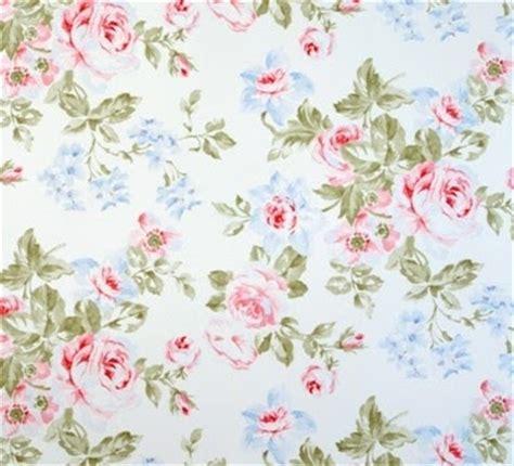 foto de Papier Peint A Fleurs Style Anglais
