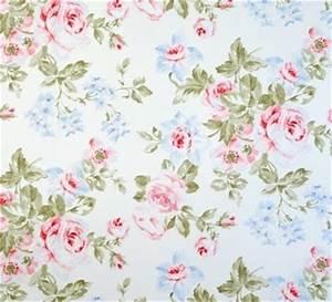 Papier Peint Fleuri Vintage : papier peint fleuri style anglais ~ Melissatoandfro.com Idées de Décoration