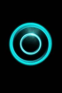 Tron Rings iPhone 4 Wallpaper and iPhone 4S Wallpaper ...