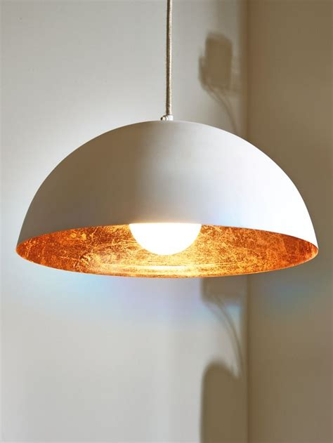 25 best ideas about light shades on copper
