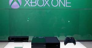 What to Expect From Xbox One - Rolling Stone