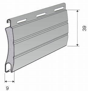 Rolladen Lamellen Maße : rolladenpanzer 39 g nstig nach ma ~ A.2002-acura-tl-radio.info Haus und Dekorationen
