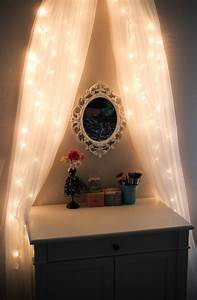 33, Best, String, Lights, Decorating, Ideas, And, Designs, For, 2016