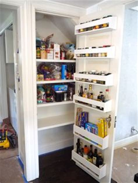 back of door storage kitchen 1000 images about pantry on shallow wall 7552