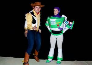 Dynamic Duo Halloween Costume Ideas