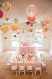 Decoration De Table Pour Anniversaire Adulte : cool id es pour la d coration d 39 anniversaire originale ~ Preciouscoupons.com Idées de Décoration