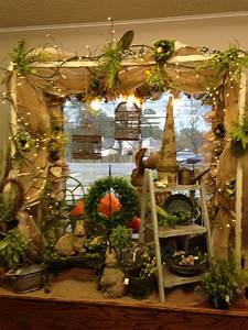 Pin, On, My, Window, Display, At, Silks, And, Crafts