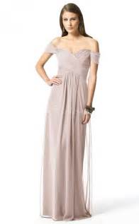 floor length bridesmaid dresses sheath column the shoulder velvet chiffon floor length silver bridesmaid dresses bd260