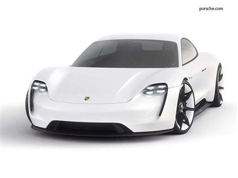 2020 Porsche Electric Car by Porsche 8 Electric That Will Be Here By 2020 The