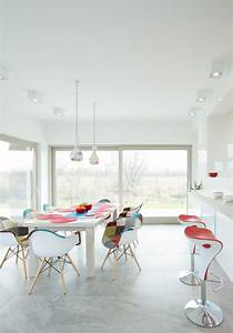 Colorfully, BEHR :: Color of the Month: ULTRA PURE WHITE®