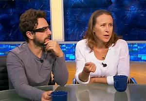 Google's Sergey Brin Split from His Wife to Date Hugo ...
