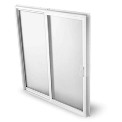 shop betterbilt 570 series 60 in clear glass white