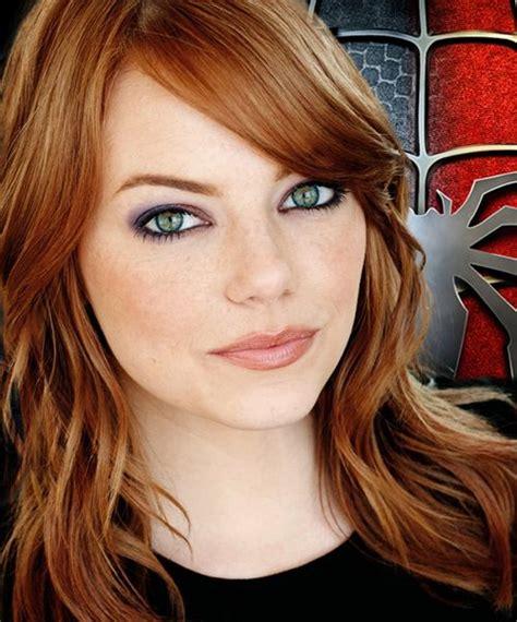 Best 25 Red Hair Green Eyes Ideas On Pinterest Red Hair
