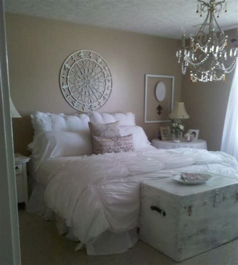 40 Best Images About Shabby Chic Bedroom Makeover On