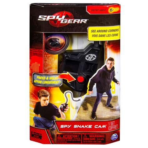 spy gear spy snake cam walmartcom walmartcom