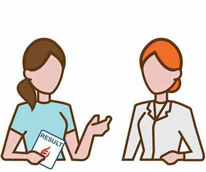 Clip Counseling Clipart Cliparts Communication