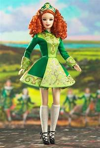 17 Best images about Irish Dance Dolls, Accessories on ...