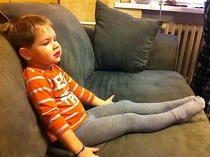Real men wear tights | the yorman adventure