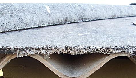 dispelling  myth  asbestos smell gl