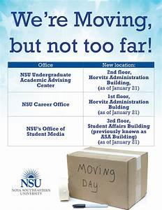 We've Moved! Career Office, Undergraduate Academic ...