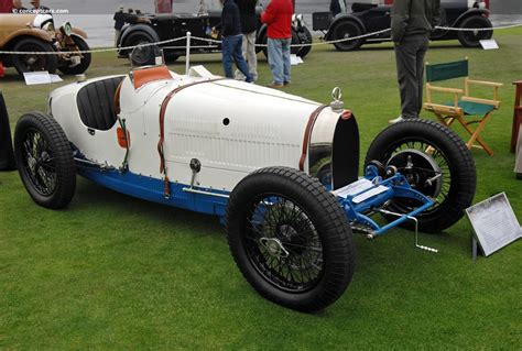 1928 Bugatti Type 37a (supercharged)
