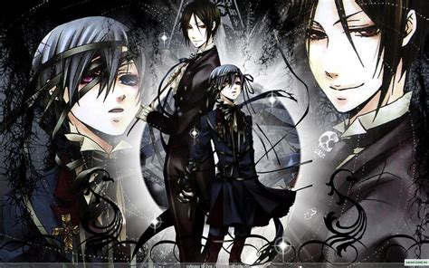 black butler wallpapers  images wallpapers pictures