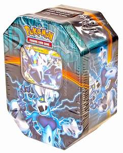2013 pokemon team plasma fall collectors 12 tin case