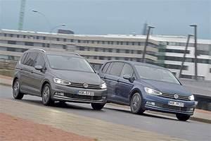 Vw Touran Benziner : diesel oder benziner 32 autos im mega test ~ Jslefanu.com Haus und Dekorationen