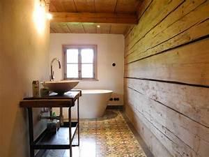 Badezimmer Umbau Ideen : altes bauernhaus renovieren ~ Indierocktalk.com Haus und Dekorationen