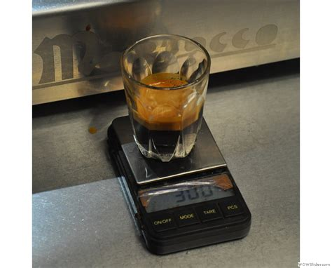 Moroney et al, modelling of coffee extraction during brewing using multiscale methods: Barista Training at Department of Coffee and Social ...