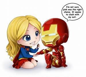 The gallery for --> Iron Man Cartoon Cute