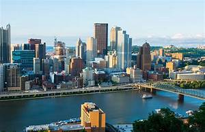 The 25 Best Cities For Jobs | Money  Best